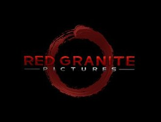 Red Granite Pictures - Image: Red Granite Pictures Logo