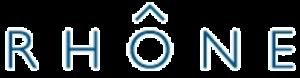 Rhône Group - Image: Rhone group logo
