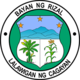 Official seal of Rizal