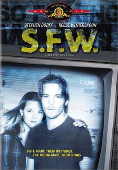 Picture of a movie: S.F.W.