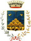 Coat of arms of Sabbio Chiese