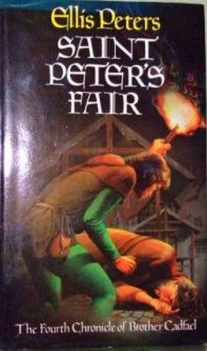 Saint Peter's Fair - First edition