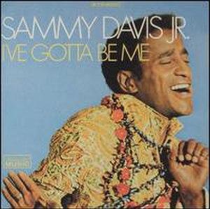 I've Gotta Be Me (Sammy Davis Jr. album) - Image: Sammyigbm
