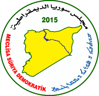 Human rights in the Democratic Federation of Northern Syria