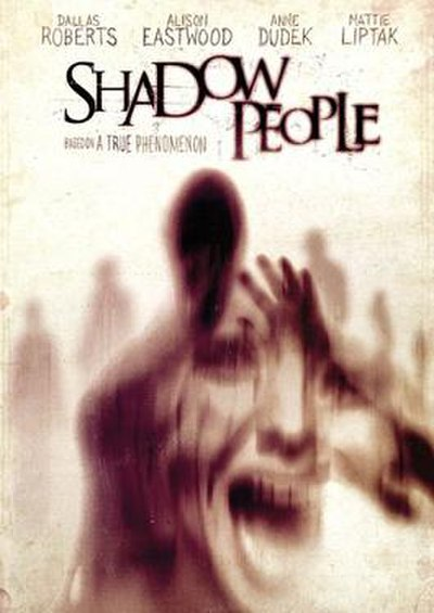 Picture of a movie: Shadow People
