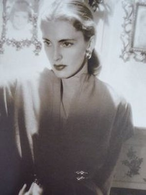 Slim Keith - Image: Slim Keith