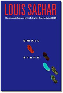small steps novel wikipedia rh en wikipedia org Small Steps Book Report Small Steps Book Online