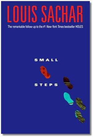 Small Steps (novel)