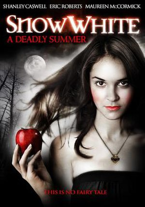 Snow White: A Deadly Summer - Image: Snow White A Deadly Summer