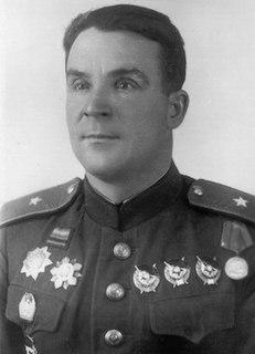 Ivan Morozov (major general)