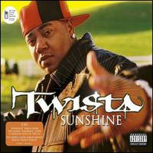Sunshine (Twista song) - Image: Sunshine Twista
