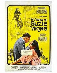 The World of Suzie Wong (film) - Wikipedia