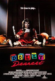 Dolly Dearest Wikipedia