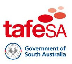 TAFE South Australia - TAFE SA Logo