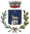 Coat of arms of Terranova da Sibari