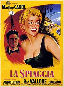 The Beach (1954 film).jpg