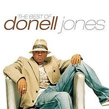 220 x 220 · 11 kB · jpeg, Greatest hits album by Donell Jones