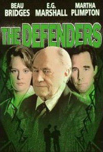 The Defenders (1961 TV series) - The 1997 version