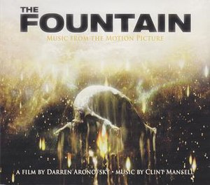 The Fountain (soundtrack) - Image: The Fountain Soundtrack