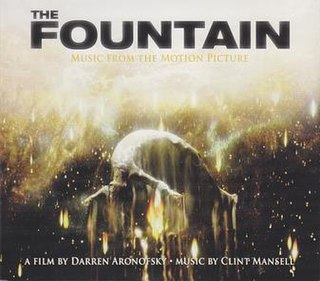 2006 soundtrack album by Clint Mansell with the Kronos Quartet and Mogwai