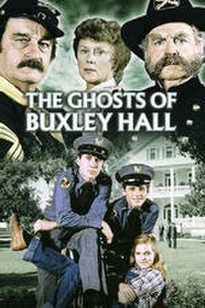 The Ghosts of Buxley Hall - Image: The Ghosts of Buxley Hall TV film poster