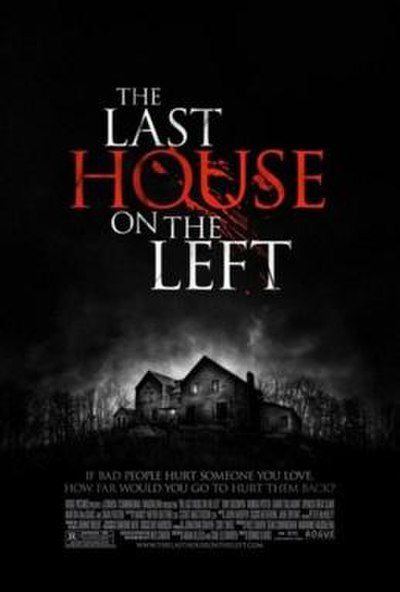 Picture of a movie: The Last House On The Left