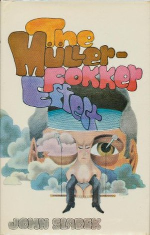 The Müller-Fokker Effect - First edition