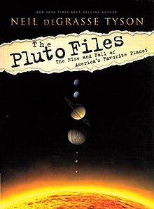 Image result for the pluto files