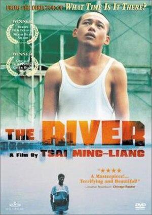 The River (1997 film) - Image: The River Tsai