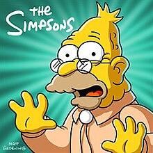 The Simpsons Season 24 Wikipedia