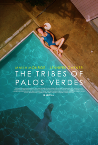 The Tribes of Palos Verdes - Theatrical release poster