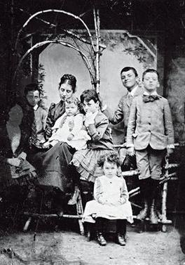 The Wittgensteins 1890