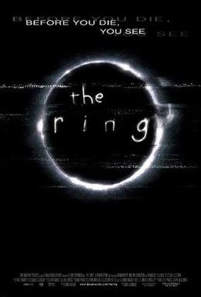 Picture of a movie: The Ring