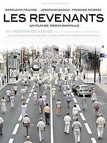 download les revenants season 2