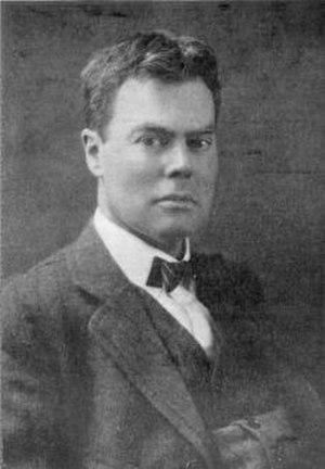 Thornton Oakley - Thornton Oakley, circa 1920