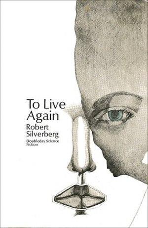 To Live Again (novel)
