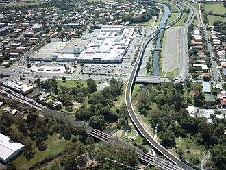 Toombul Shopping Centre - Image: Toombul IMG 2719