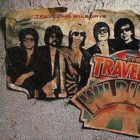 Traveling Wilburys Vol. 1 cover