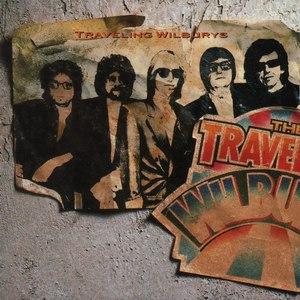 Traveling Wilburys Vol. 1 - Image: Trav Wilb 1Cover
