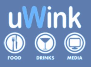 UWink - uWink logo