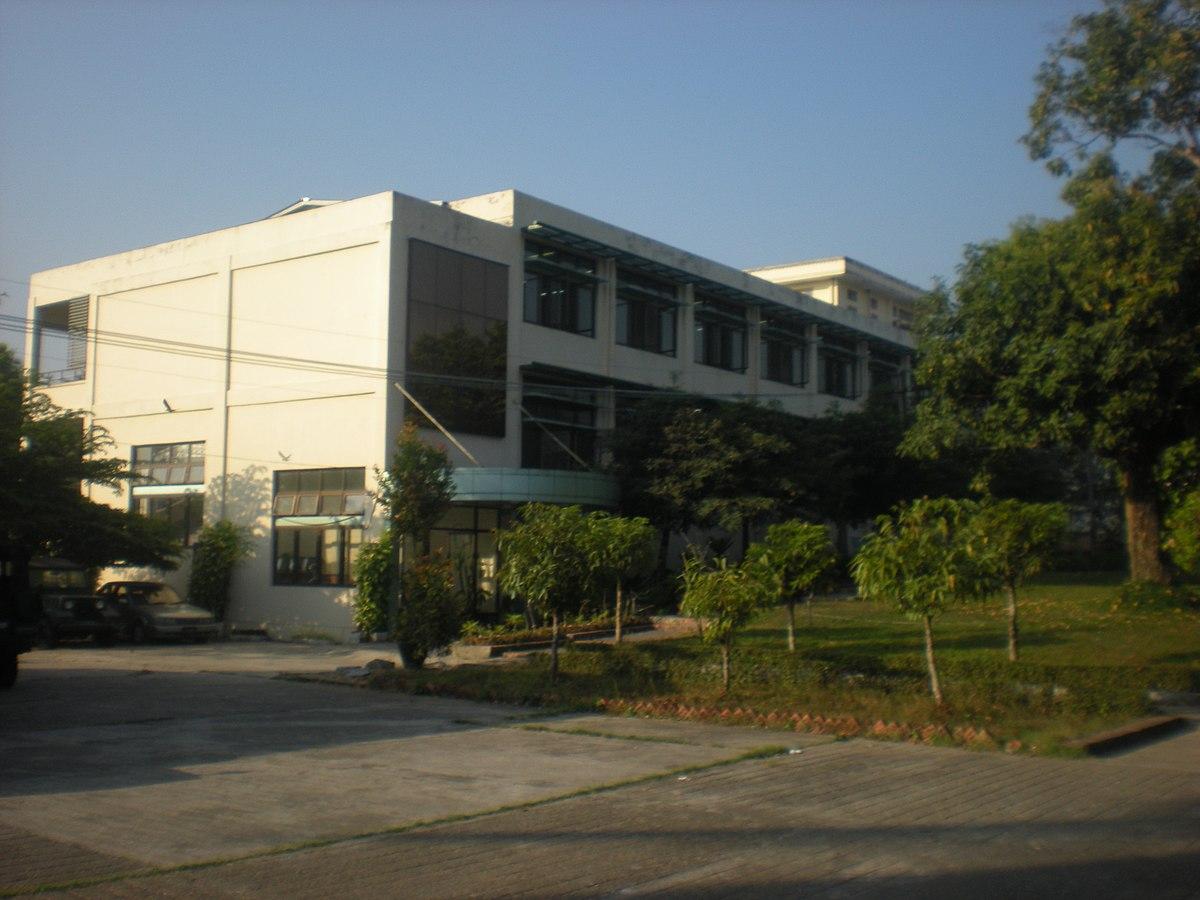 University Of Foreign Languages Yangon Wikipedia