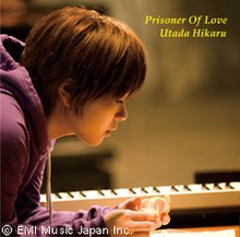 prisoner of love utada hikaru song wikipedia