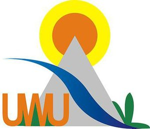Uva Wellassa University - Uva Wellassa University Logo