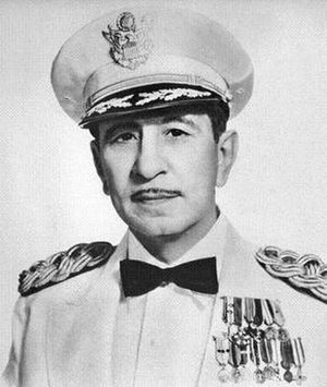 Virgilio N. Cordero Jr. - Brigadier General Virgilio N. Cordero Jr.