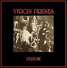 Virgin Prunes - Pagan Love Song