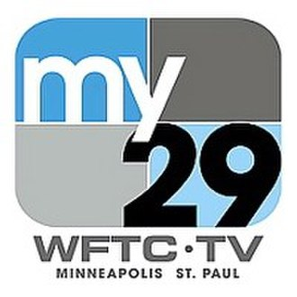 WFTC - Logo used as My 29 until 2017