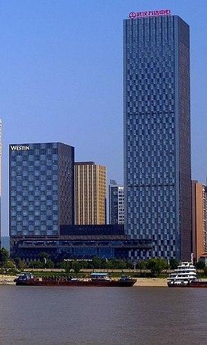 Wanda Group - Wanda Plaza