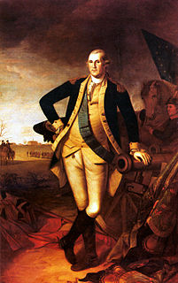 Cultural depictions of George Washington George Washington depicted in artistic and cultural works