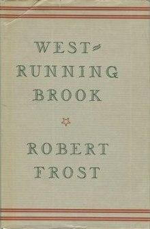 West Running Brook Wikipedia