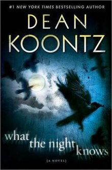 What The Night Knows by Dean Koontz cover.jpg